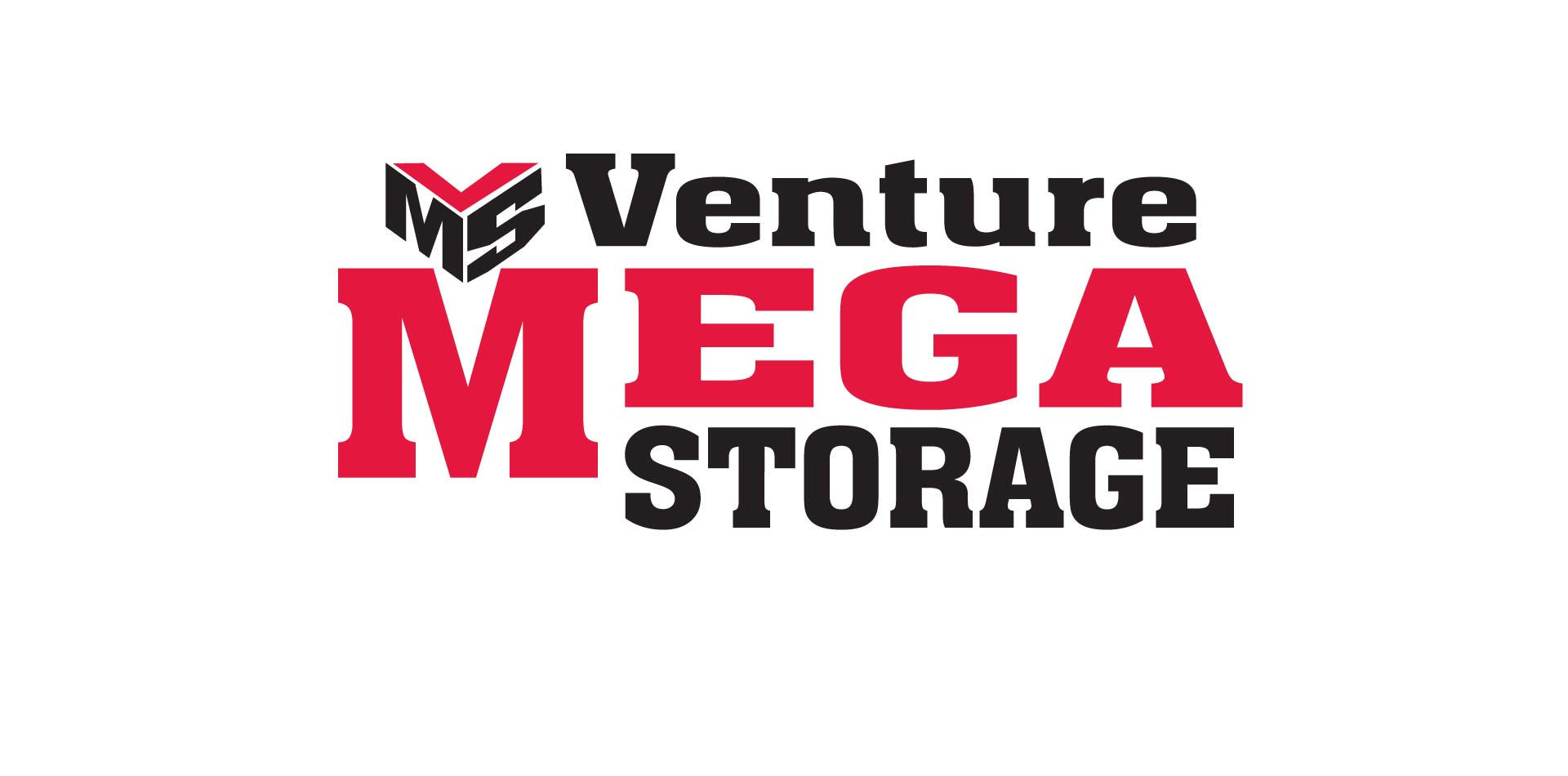 Venture Mega Storage